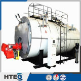 ASME工場のための標準産業Wnsのガス燃焼の蒸気ボイラ