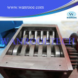 Picadora de papel de la electrónica que recicla la máquina