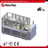 Máquina automática de la taza de papel de Debao-600s-Sy