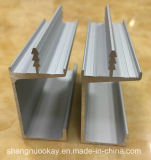 Kitchen Cabinet Doorのための供給Hot Sale Aluminium Extrusion Profile