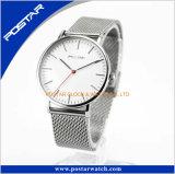 Reloj impermeable delgado del espesor de Unisx Genvea Movt