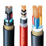Cable resistente al fuego del cable de transmisión del cable marina XLPE