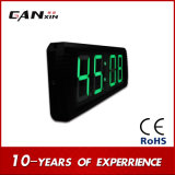 [Ganxin] LED Digital Pattern Table Time LED Wall Digital Clock