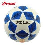 Tamaño de costura 5# del balón de fútbol de la máquina de los 12 paneles