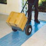 Film en polyéthylène pour la protection des surfaces en marbre