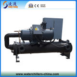 Réfrigérateur refroidi à l'eau de vis (capacité 90kW-1776kW)