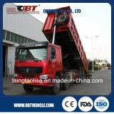 Sinotruk HOWO 8X4 371HP Dump TruckかTipper Truck