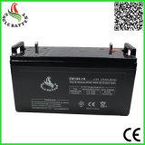 12V 120ahの手入れ不要の鉛酸蓄電池