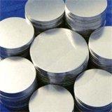 Embutición profunda Círculo de aluminio 8011 para el café urnas