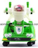 赤ん坊のE-Wwallet車の子供の振動車