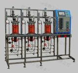 Магнитный пошевеленный бак заквашивания стекла пива лаборатории