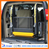 Elevadores hidráulicos da cadeira de rodas para o certificado deficiente do CE