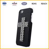 Caso impermeable de la cubierta del teléfono del tirón para Nokia