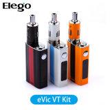 2015년 Joye Evic Vt Kit Temperature Control Electronic Cogarettes Kit (60W 5000mAh)