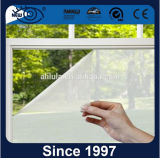 Pellicola solare verde anabbagliante della tinta della finestra del poliestere per il vetro della costruzione