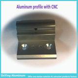 Metal da precisão da fábrica que processa o perfil de alumínio industrial