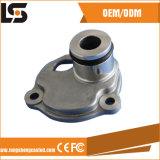 Manufatura de fundição dos produtos do alumínio automotriz da precisão do cliente