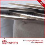 La alta calidad modificó el práctico de costa para requisitos particulares de papel absorbente con la marca de fábrica personal impresa