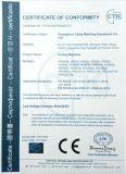 Vollautomatische elektrische Heizungs-Bügelmaschine für Hotel/Krankenhaus