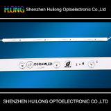 Poder más elevado impermeable Backilight de la tira rígida caliente de 18W LED