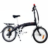 20 Inch 36V Exported Folding Motor Electric Bicycle (LN20F1501)