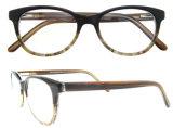 Il più in ritardo 2016 alti occhiali poco costosi dell'acetato di Qulaity