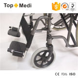 Wider SeatのBariatric Disabled Wheelchair