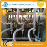 3-5 Glas-PlastikTafelwaßer-Produktions-Pflanze