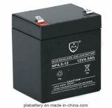 batería recargable de la UPS 12V4.5ah con Ce