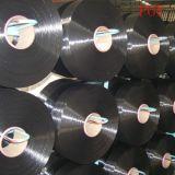 Colores 100d 150d 200d 300d 450d de los filamentos del POY de los hilados de polyester