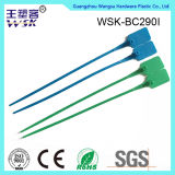Guangzhou-Fabrik-fördernde Wegwerfplastikdichtungs-Marke