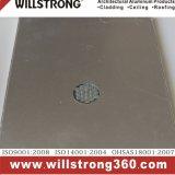 Алюминиевая панель сота для нутряного украшения