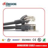 Clases del cable los 3m de la corrección del ftp Cat5e de la alta calidad de color con precio de fábrica