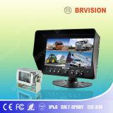 Система Brvision выдвиженческая обращая с IP69k делает номинальность водостотьким для землечерпалки (BR-RVS7001)