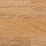 La qualité a gravé le plancher en stratifié de surface