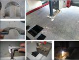 Jinan que lleva la cortadora 1325 del plasma del metal del ranurador del CNC del CNC