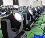 7rsharpy 230W Beam Luz principal móvil con Osram Lámpara y Prisma zoom