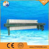 Hot Selling Plate e Frame Filter Press