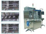 Máquina de rellenar líquida automática de la alta precisión