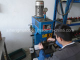 мотор DC 80mm безщеточный для печатной машины