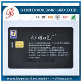 Chipkaart van het Sle4442/4428/5542/5528 van pvc de Plastic