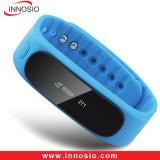 AktivitätWristband Bluetooth Gesundheits-Verfolger der Eignung-E02