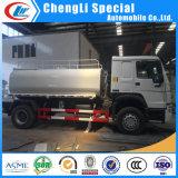 Sinotrukの6車輪10ton HOWO 10cbm Water Tanker Truck