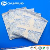 Absorberen de Dehydrerende Zakken van het Chloride van het calcium voor Vochtigheid