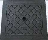 Molde Iron Manhole Covers 50X50