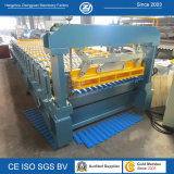 Steel Wall Panel Cold Roll Forming Machinery