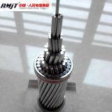 Conductor de aluminio de arriba de los conductores AAC AAAC ACSR