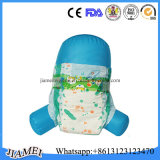 Gutes Absorption Disposable Baby Diapers in Factory Price