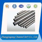 Pipe sans couture d'acier inoxydable de qualité de vente en gros d'usine de la Chine