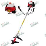 Cortador de cepillo de alta potencia de las herramientas de jardín del condensador de ajuste de la hierba en las ventas (CG411)